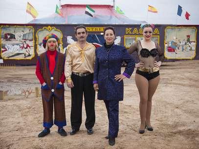 La familia de Bela recibirá a la cantante Toñi Salazar.  Foto: Cuatro