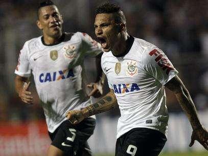 Guerrero es el máximo anotador de Corinthians en lo que va del año Foto: AFP