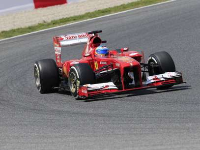 Fernando Alonso Foto: Getty Images