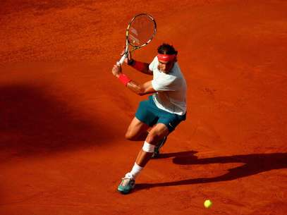 Nadal Foto: Getty