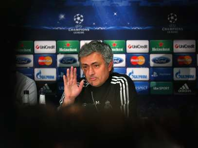 Mourinho. Foto: Getty Images