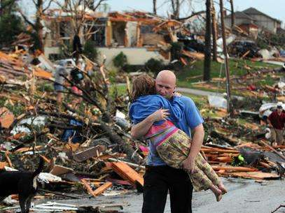 Oklahoma Foto: AP