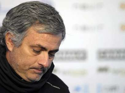 Mourinho. Foto: EFE