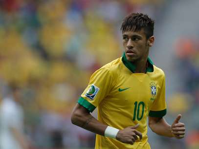Neymar and Brazil are looking for some revenge against Mexico. Foto: Getty Images
