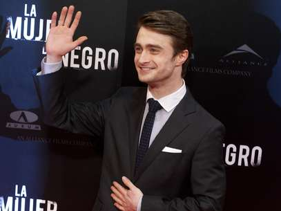 Daniel Radcliffe. Foto: Getty Images