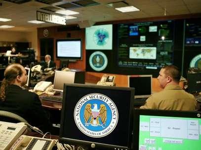 La NSA es criticada por las revelaciones del exagente de la CIA Edward Snowden. Foto: Reuters en español