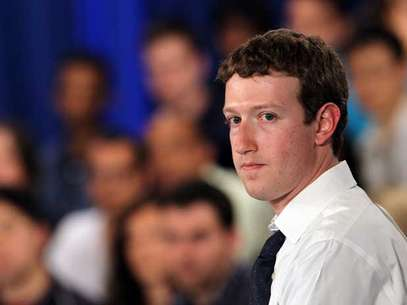 Mark Zuckerberg, CEO de Facebook, temeroso de la nueva estrategia de ventas Foto: Getty Images