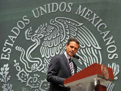 La cirugía se efectuará en el Hospital Central Militar de la Secretaría de la Defensa Nacional. Foto: Presidencia / Terra México