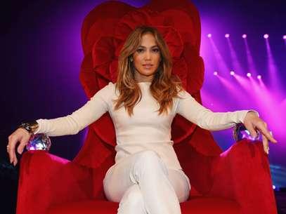 J.Lo Foto: Getty Images