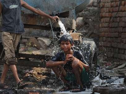 Entre las causas estaría una respuesta biológica agresiva al calor Foto: AFP