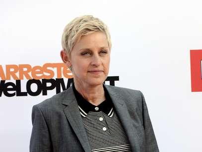 Ellen DeGeneres repetirá como anfitriona del Oscar Foto: Getty Images