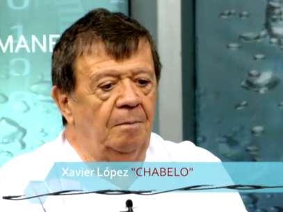 Cuando Chabelo decide abandonar la carrera de Medicina para dedicarse a la actuación, se enfrenta a la visión que tenían y tienen las familias mexicanas de que los actores son lo peor de la sociedad. Foto: Terra