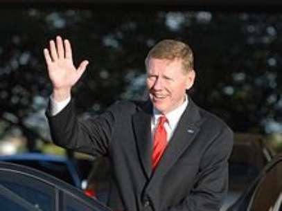Presidente da Ford,Alan Mulally, é cotado para assumir comando da Microsoft Foto: Reprodução