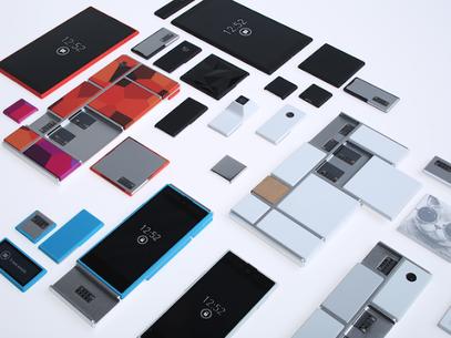 Motorola diz que irá trabalhar em parceria com aPhonebloks Foto: Reprodução