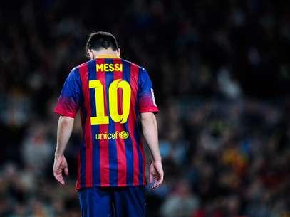 Argentino tem convivido com lesões no início da atualtemporada Foto: Getty Images