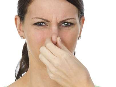Segundo pesquisa, pessoas comem 10% menos quando sentem cheiro ruim Foto: Getty Images