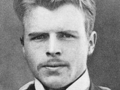 Hermann Rorschach (1884 - 1922) desenvolveu o famoso - e polêmico - teste psicológico Rorschach, hoje um teste projetivo de personalidade Foto: Wikimedia