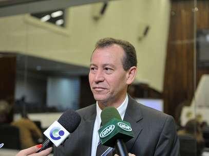 Professor Lemos quer que os votos do prefeito cassado sejam anulados Foto: Assembleia Legislativa do PR / Divulgação