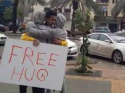 Polícia religiosa da Arábia Saudita detém suspeitos por incentivar práticas exóticas Foto: Reprodução