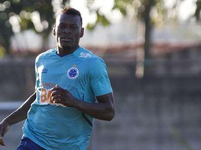 Paulão deve trocar Cruzeiro pelo Internacional Foto: Denílton Dias / Vipcomm