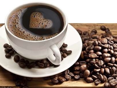 Os pesquisadores recomendaram duas xícaras de café pela manhã Foto: Getty Images