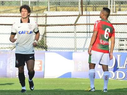 Pato é novo reforço do São Paulo... Foto: Marcelo Pereira / Terra