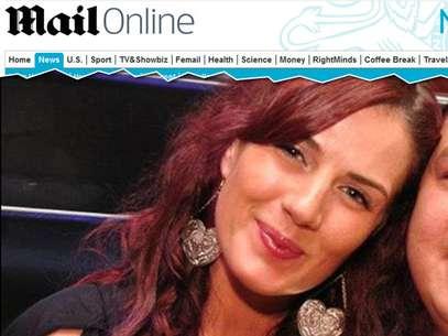 Gemma morreu de intoxicação depois de fumar meio cigarro de maconha para dormir Foto: Reprodução