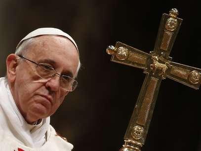 Papa Francisco Foto: Reuters