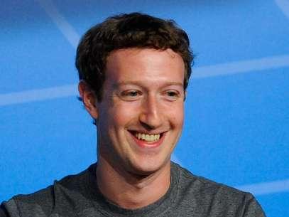 Mark Zuckerberg Foto: Getty Images