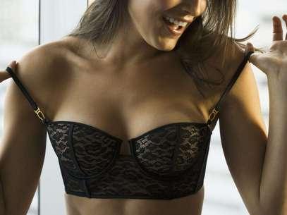 Algumas mulheres usam peças sensuais apenas para agradar o parceiro Foto: Getty Images