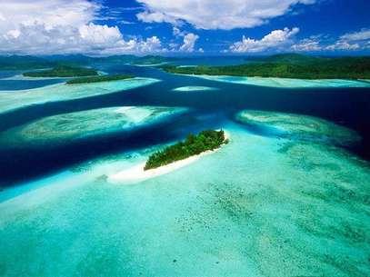 Veja algumas das paisagens mais belas do planeta e escolha seu próximo roteiro Foto: Kirkland Photos.com