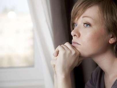 A depressão pode ser uma das causas da diminuição da libido Foto: Getty Images