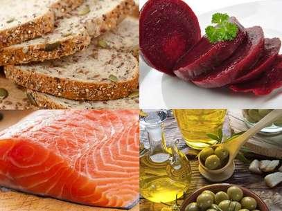 Os nutrientes envolvidos no metabolismo para perda de peso também são essenciais para a manutenção de uma pele saudável Foto: Shutterstock