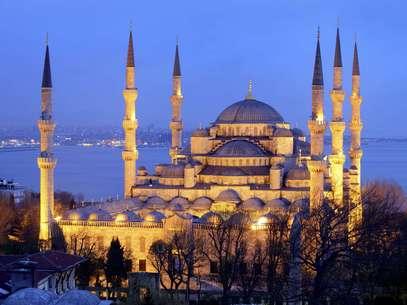 Istambul será cenário da novela global 'Salve Jorge' Foto: Getty Images