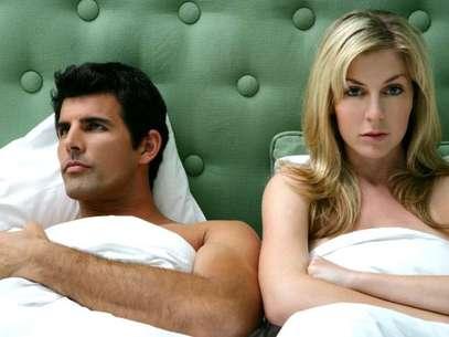 Pessoas muito apegadas ou frias são mais inseguros. E isso torna a vida sexual pior Foto: Getty Images
