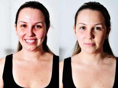 Aprender a disfarçar as imperfeições é uma boa tática para garantir um aspecto mais homogêneo na pele Foto: Léo Pinheiro / Terra