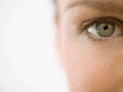De acordo com um novo estudo, a dilatação da pupila pode ter ligação com o nível de excitação das pessoas Foto: Getty Images