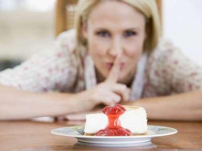 Segundo estudo, cortar a sobremesa é uma das ações mais eficientes para manter o peso a longo prazo Foto: Getty Images