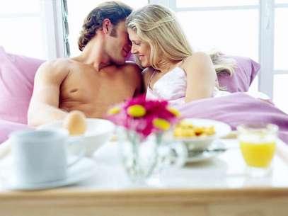 Pesquisa aponta que a cor que está associada a uma melhor vida sexual é o roxo Foto: Getty Images