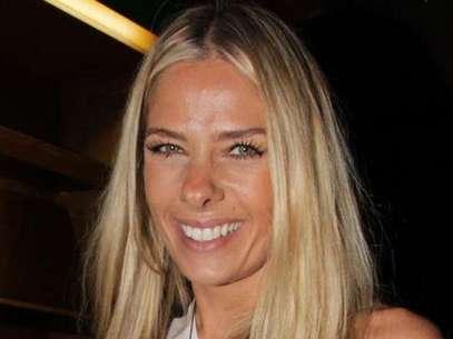 Aos 39 anos, Adriane Galisteu mantém rotina intensa de cuidados com a pele para fugir das famosas linhas de expressão e da ação negativa da maquiagem em excesso Foto: Milene Cardoso  / AgNews