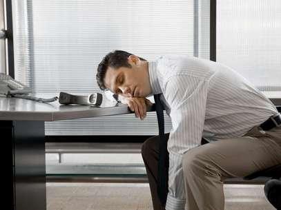 A narcolepsia, um transtorno raro do sono, faz com que a pessoa adormeça repentinamente sem poder evitá-lo Foto: Getty Images