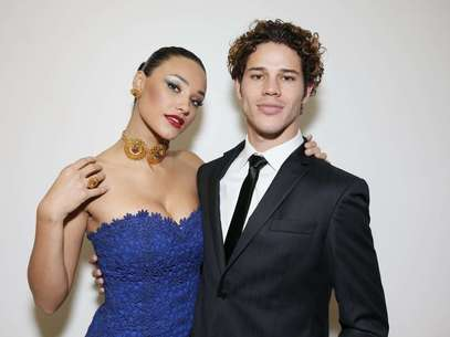 O casal começou o namoro durante as gravações de 'Avenida Brasil' Foto: Felipe Panfili / AgNews