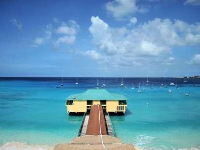 Barbados, no Caribe, está entre os melhores lugares para viver após a aposentadoria Foto: Getty Images
