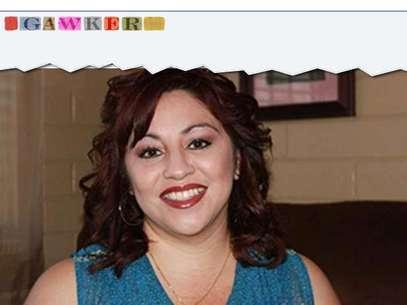Aundrea foi diagnosticada com alergia antes de descobrir que tinha uma doença rara no cérebro Foto: Reprodução