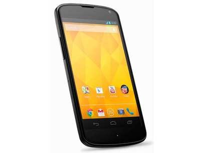 """Quarta geração do Android """"puro Google"""" é vendida a preço menor que concorrentes da Apple, Samsung e Nokia Foto: Divulgação"""