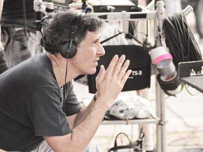 Roberto Santucci é diretor da comédia brasileira 'De Pernas Pro Ar 2' Foto: Páprica Fotografia/Divulgação