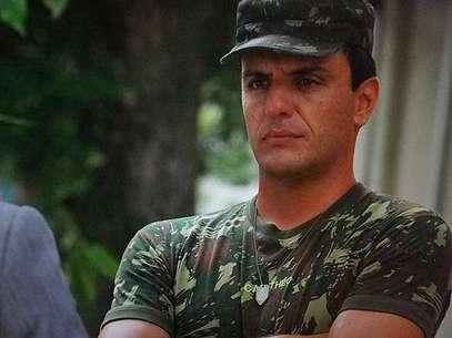Théo (Rodrigo Lombardi) vai acabar traindo a mulher Foto: TV Globo / Divulgação