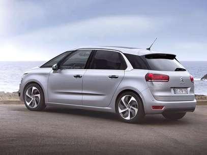Novo Citroën C4 Picasso Foto: Divulgação