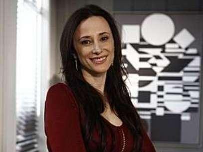 Paula viverá a médica Rebeca na trama Foto: TV Globo / Divulgação