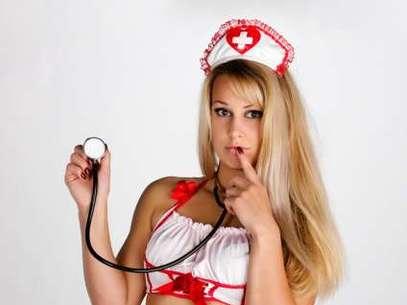 Um dos leitores relatou ter feito sexo em uma sala de cirurgia Foto: Getty Images